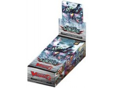 CFV-G-EB03: The GALAXY STAR GATE (Booster Box)