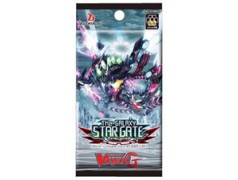 CFV-G-EB03: The GALAXY STAR GATE (Booster Pack)