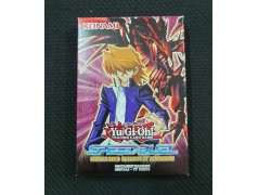 Speed Duel Starter Deck: Duelists of Tomorrow - Joey's Deck