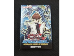 Speed Duel Starter Deck: Duelists of Tomorrow - Kaiba's Deck