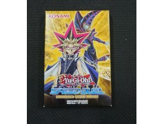 Speed Duel Starter Deck: Destiny Masters - Yugi's Deck