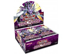 SOUL FUSION TCG Booster Box (24 Pack)
