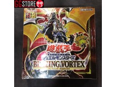 BLAZING VORTEX JP Booster Box (30 Pack)