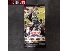 BLAZING VORTEX JP Booster Pack (5 Card)