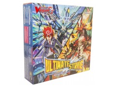 CFV-G-BT13 G Booster Set 13: Ultimate Stride (Booster Box)