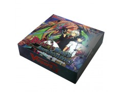 CFV-G-BT12 G Booster Set 12: Dragon King's Awakening (Booster Box)