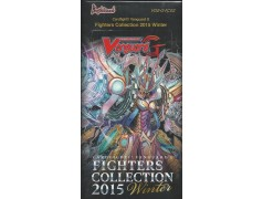 CFV-G-FC02 Fighters Collection 2015 Winter (Booster Box)