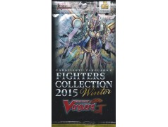 CFV-G-FC02 Fighters Collection 2015 Winter (Booster Pack)
