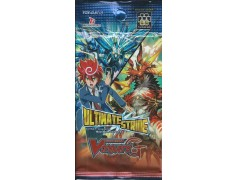 CFV-G-BT13 G Booster Set 13: Ultimate Stride (Booster Pack)