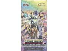 CFV-G-CB06 G Clan Booster 6: Rondeau of Chaos & Salvation (Booster Box)
