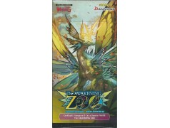 CFV-G-EB02: The AWAKENING ZOO (Booster Box)