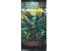 CFV-G-EB02: The AWAKENING ZOO (Booster Pack)