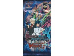 CFV-G-BT12 G Booster Set 12: Dragon King's Awakening (Booster Pack)