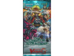 CFV-G-TCB02 G Technical Booster 2: The GENIUS STRATEGY (Booster Pack)