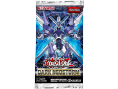 DARK NEOSTORM BOOSTER PACK , 9 CARD PER PACK
