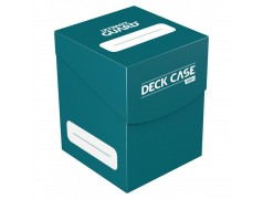 Deck Case 100+ Ultimate Guard Petrol