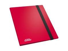 Album FlexXfolio Ultimate Guard 3x3 ( 360 Cards ) Red