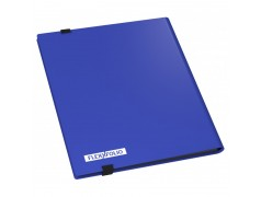 Album FlexXfolio Ultimate Guard 2x2 (160 Cards) Blue