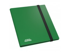 Album FlexXfolio Ultimate Guard 2x2 (160 Cards) Green