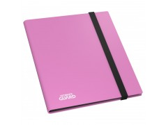 Album FlexXfolio Ultimate Guard 2x2 (160 Cards) Pink