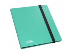 Album FlexXfolio Ultimate Guard 2x2 (160 Cards) Light Blue