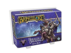 Battle Lore Exp: Herald of Dreadfall