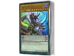 LEGENDARY Dimensional Dragons Deck