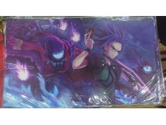 Custom Playmat 03
