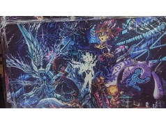 Custom Playmat 08