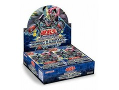 RISING RAMPAGE OCG Booster Box (30 pack)