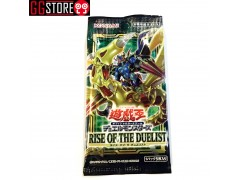 [  ROTD ] Rise of the Duelist Booster Pack 5 Card JP [ Tiếng Nhật ]