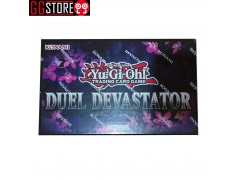 Duel Devastator Collector's Set