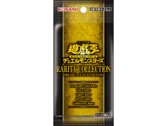 Rarity Collection Premium Gold  Booster Pack RC03