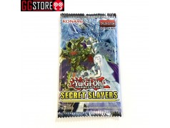 [ SESL ] Secret Slayers  Booster PACK 9 Card ENG [ Tiếng Anh ]