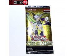 Eternity Code Booster Pack [ 9 Cards per Pack ] English