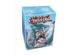Dark Magician Girl The Dragon Knight Deck Box
