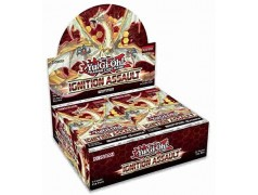 Ignition Assault Booster BOX ENG [ 24 Pack per Box ]