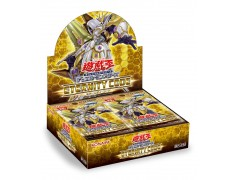 Eternity Code BOOSTER BOX JP 30 PACK
