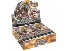 Booster Box Yugioh Fists of the Gadgets - 24 Pack per Box