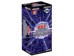 LINK VRAINS Pack 3 BOOSTER BOX