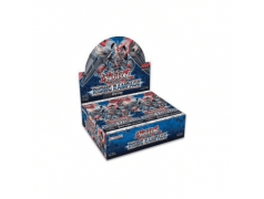 Booster Box Rising Rampage 24 Pack per Box