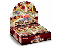 IGNITION ASSAULT JP BOOSTER BOX (30 pack)