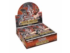 MYSTIC FIGHTERS TCG Booster Box (24 Packs)