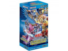 Deck Build Pack: Genesis Impactors Booster Box JP