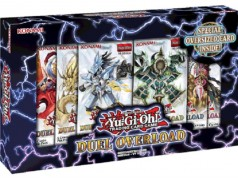 DOUV Duel Overload Mini Box 6 Pack