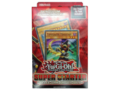 2014 SUPER STARTER DECK, SPACE-TIME SHOWDOWN