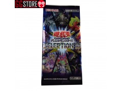 SELECTION 10 JP Booster Pack (5 Card)
